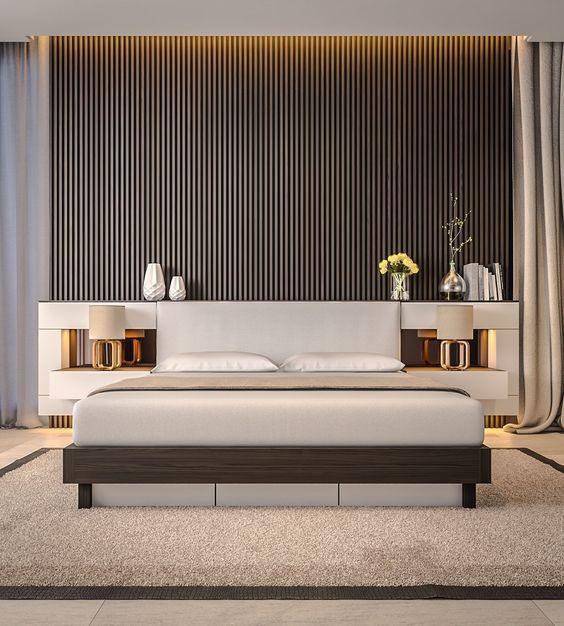 habitaciones modernas matrimoniales (3)