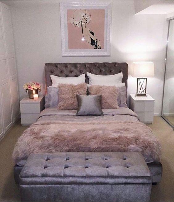 habitaciones modernas recamaras modernas y sensacionales