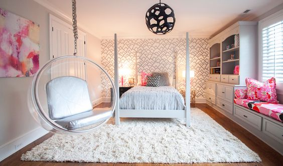 habitaciones modernas para adolescentes mujeres (4)