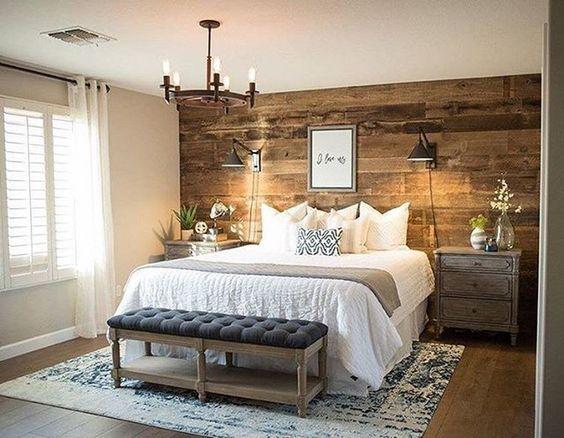 Habitaciones modernas recamaras modernas y sensacionales for Decoracion para recamaras de adultos