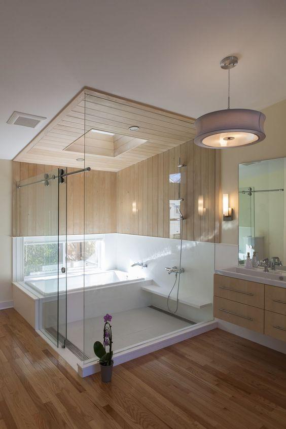 imagenes de banos modernos y sencillos (1)