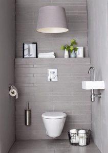 Modelos de baños modernos
