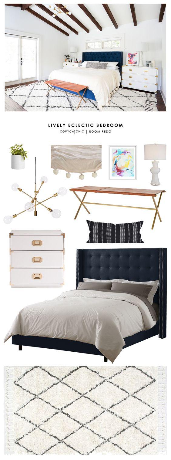 muebles para decorar habitaciones modernas (6)