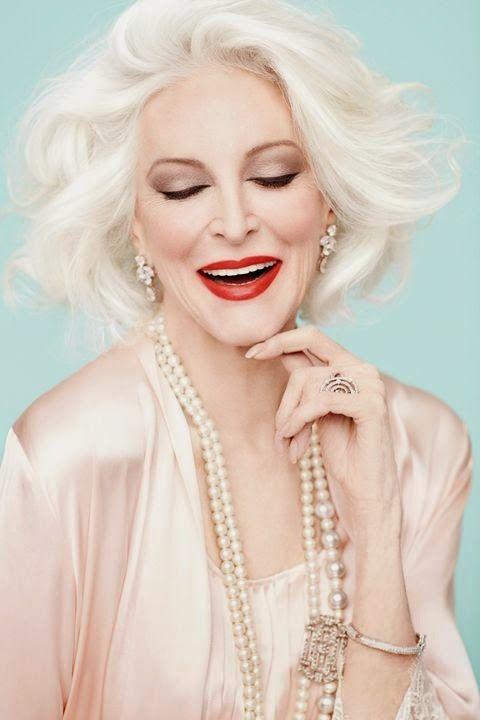 12 tips de belleza para mujeres de 50 anos o mas