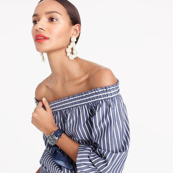 Aretes de moda 2018