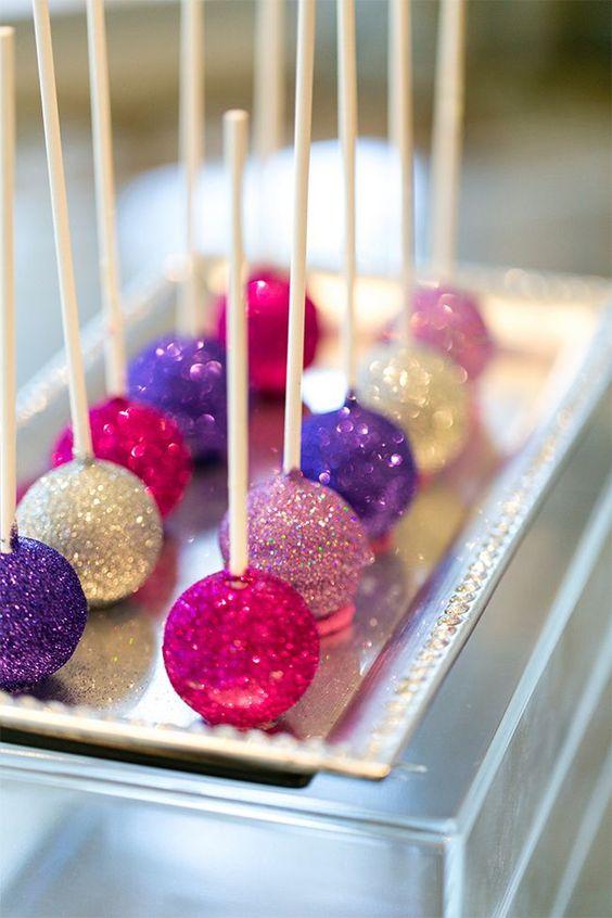 cakepop glam para mesas de postres 2