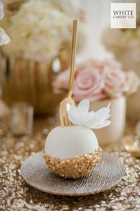cakepop glam para mesas de postres
