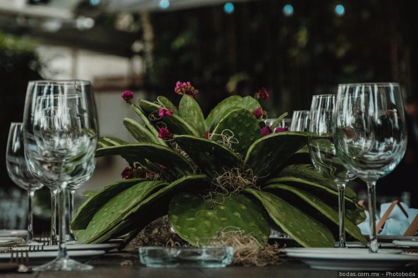 centros de mesa para fiesta mexicana 2019