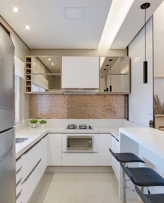 ¿Cómo decorar una casa pequeña?