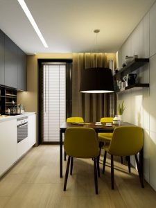 Como decorar una casa pequeña y sencilla