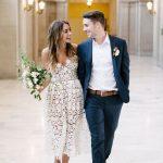 Como organizar una boda civil