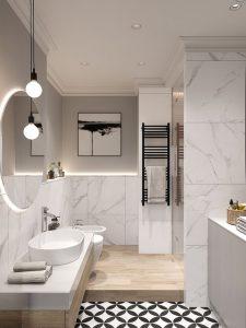 Decoracion de baños modernos