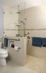 Decoracion de baños pequeños y económicos