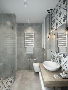 Decoracion de baños sencillos