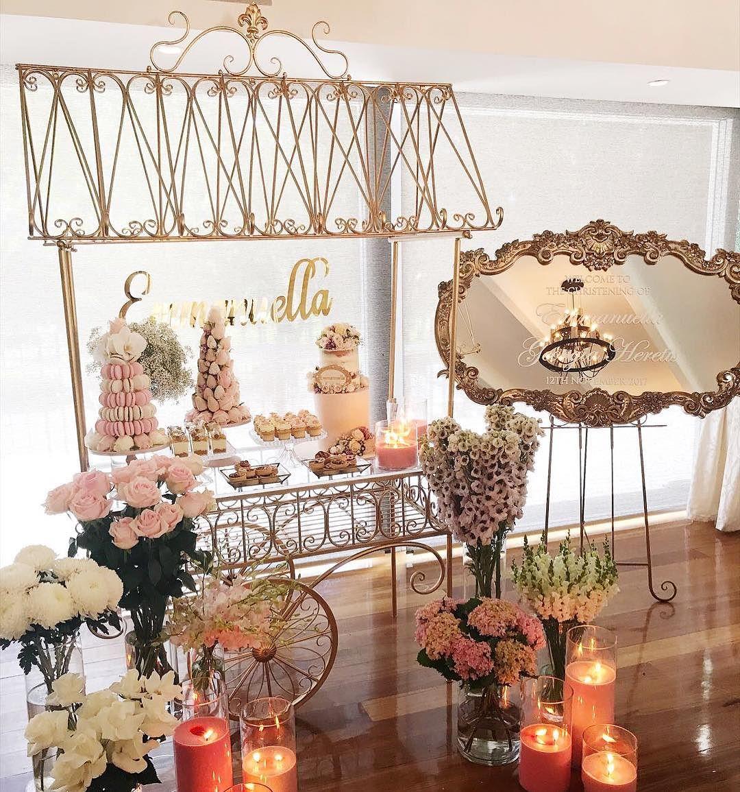decoracion de carretas como mesa principal para fiestas (3)