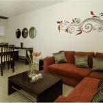 decoracion de casa de dos recamaras (1)