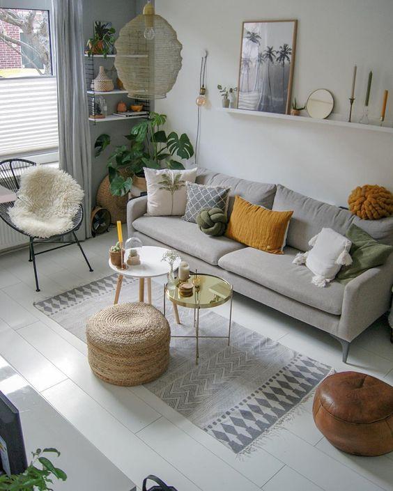Decoraci n de interiores de casas tendencias 2018 - Decoraciones de casas modernas ...