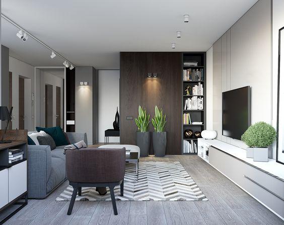 Decoracion de casas pequeñas y sencillas