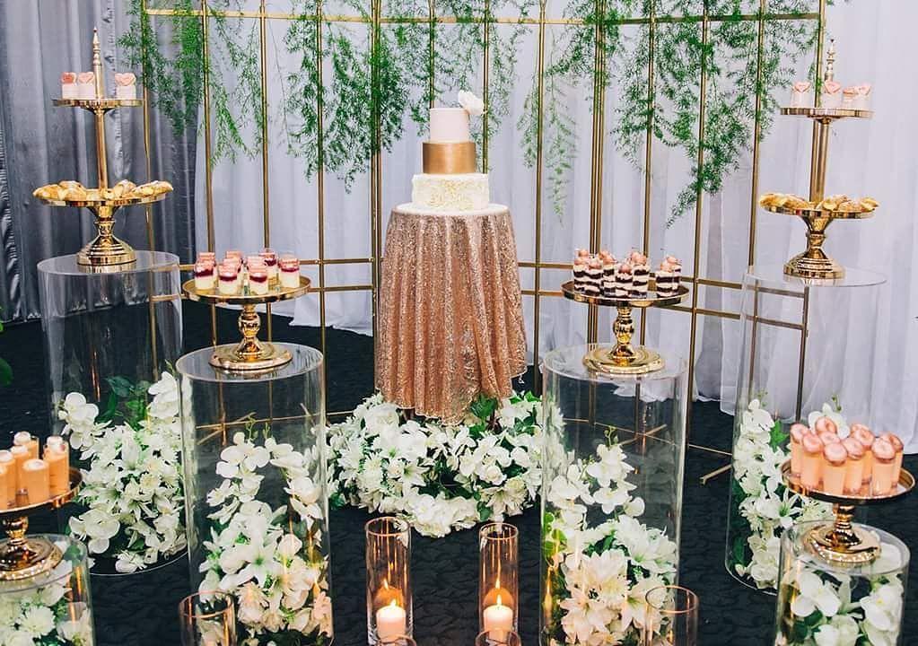 Decoracion de fiestas archivos curso de organizacion del hogar y decoracion de interiores - Decoracion de mesas para fiestas ...