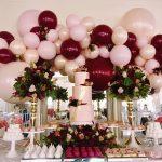 decoracion de eventos y fiestas