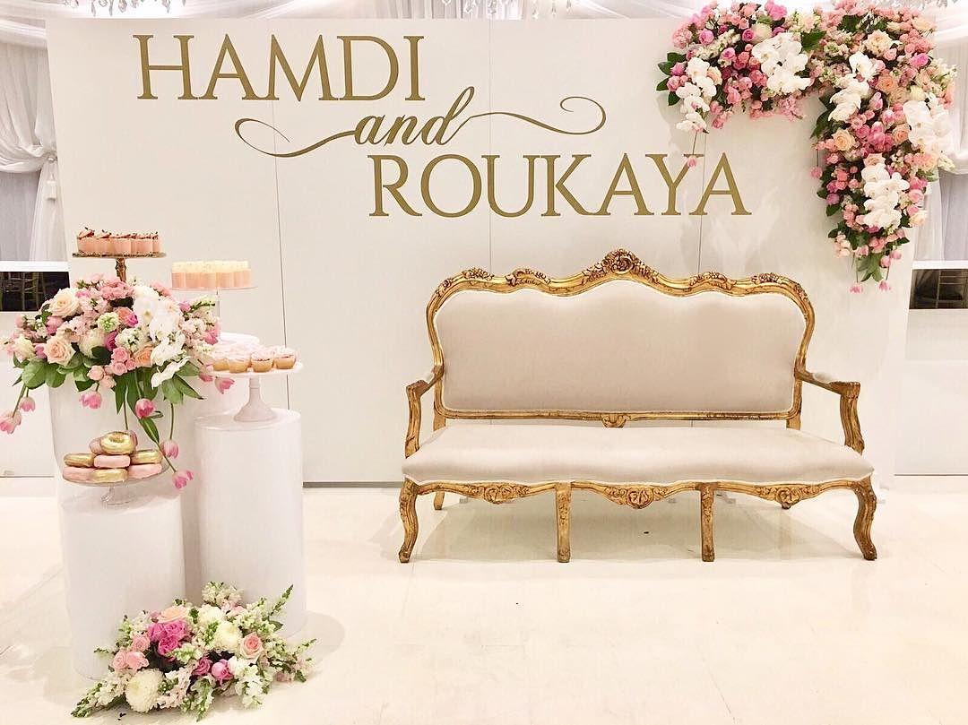 decoracion de fiestas con silla luis xv 4
