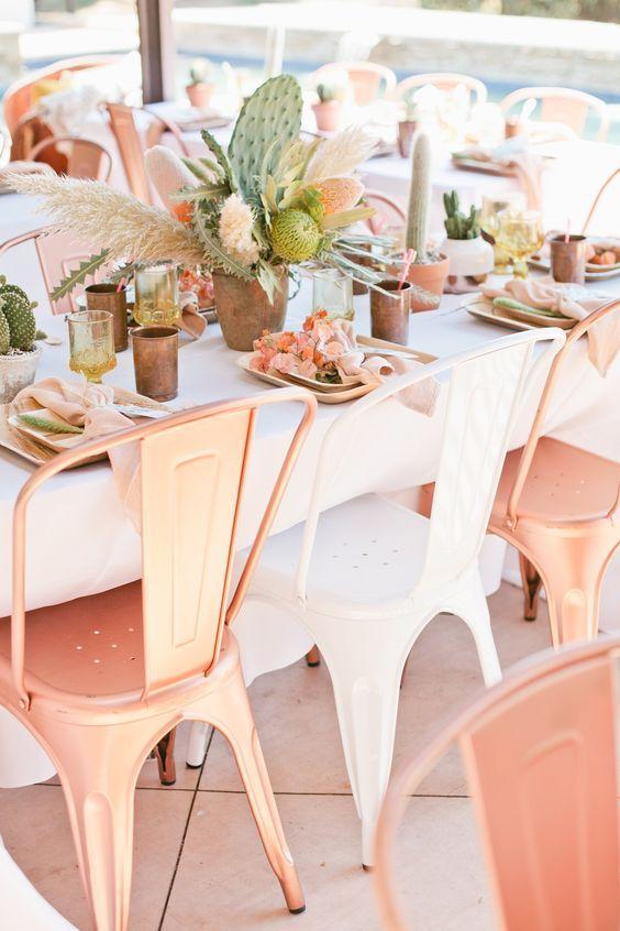 decoracion de fiestas con sillas tolix 3