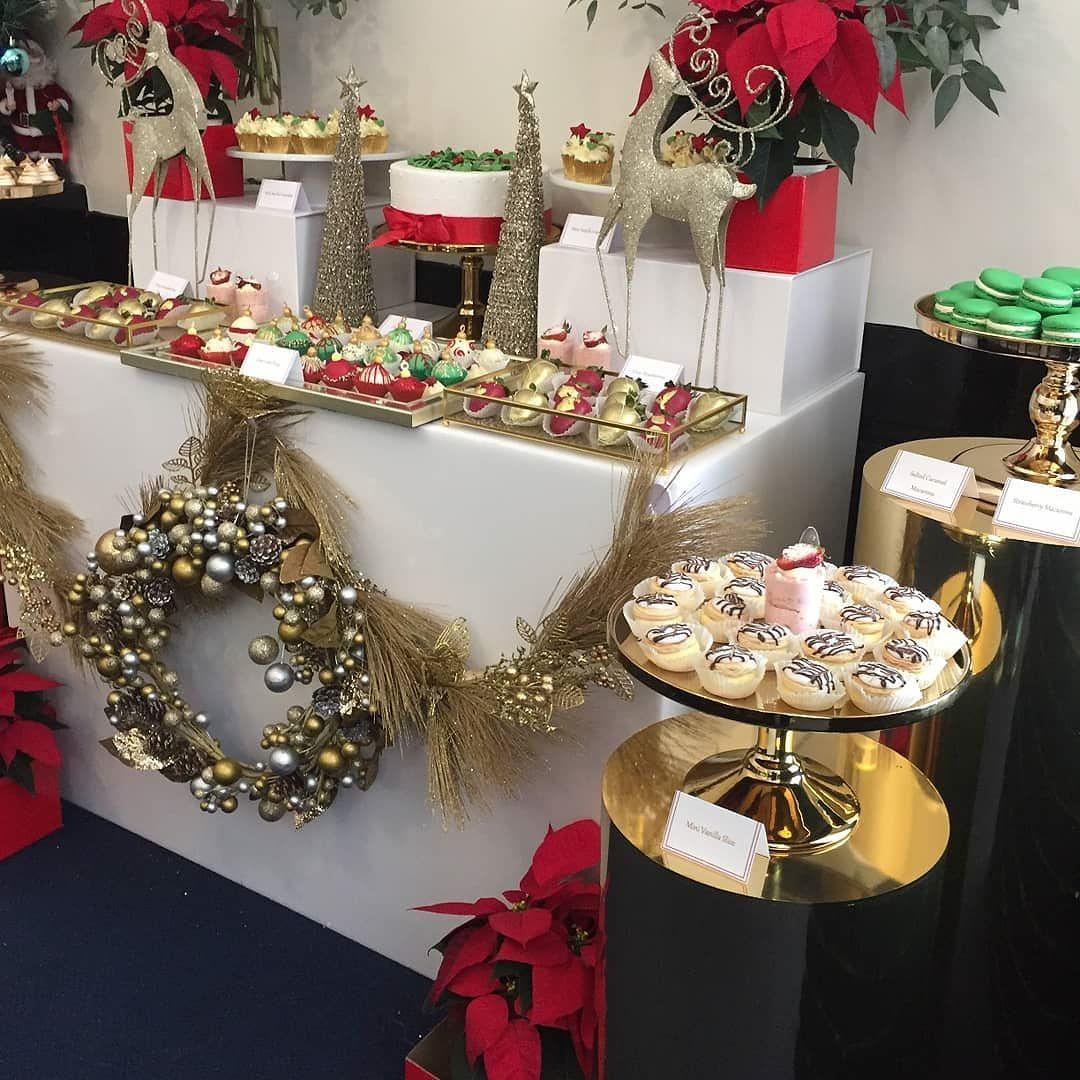 decoracion de fiestas de navidad 2018 2019