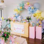 decoracion de fiestas y eventos 2018