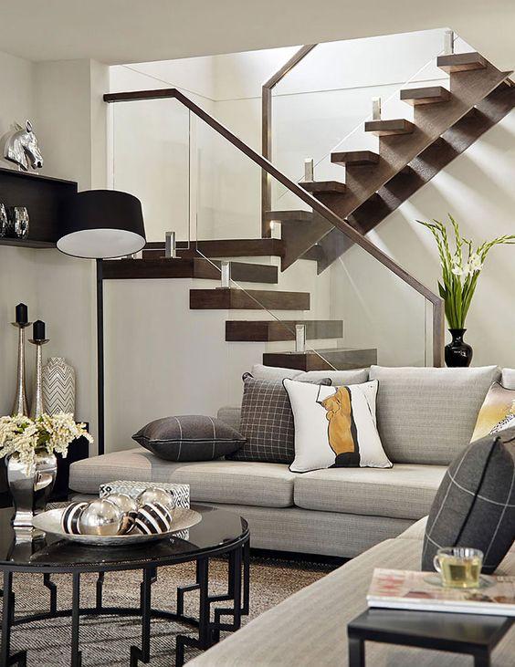 decoracion de interiores casas pequenas modernas (4)