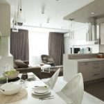 Decoracion de interiores casas pequeñas modernas