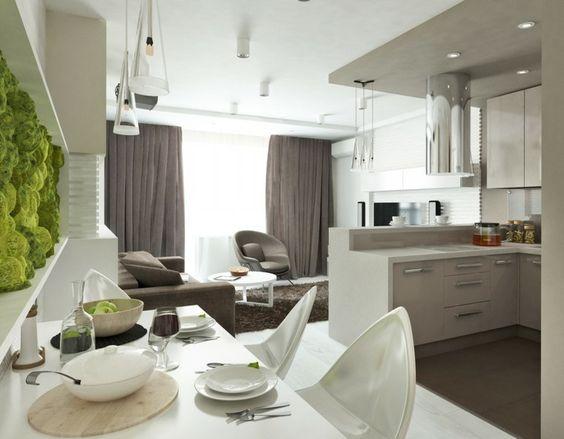 decoracion de interiores casas pequenas modernas (6)