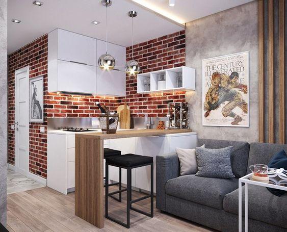 decoracion de interiores casas pequenas modernas (7)