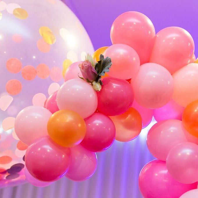 decoracion fiestas con globos transparentes (3)