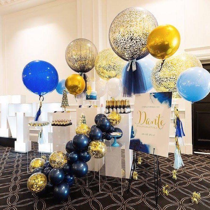 decoracion fiestas con globos transparentes (4)