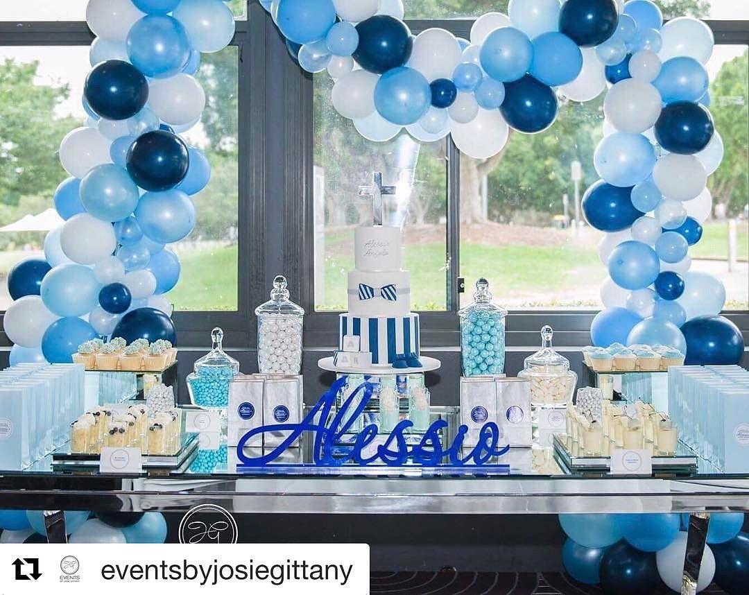 decoracion mesa de acrilico para fiestas (2)