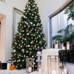decoracion navidena con velas led o electricas (1)