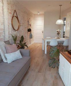 Decoraciones de casas peque as curso de organizacion del hogar y decoracion de interiores - Decoraciones de casas pequenas ...