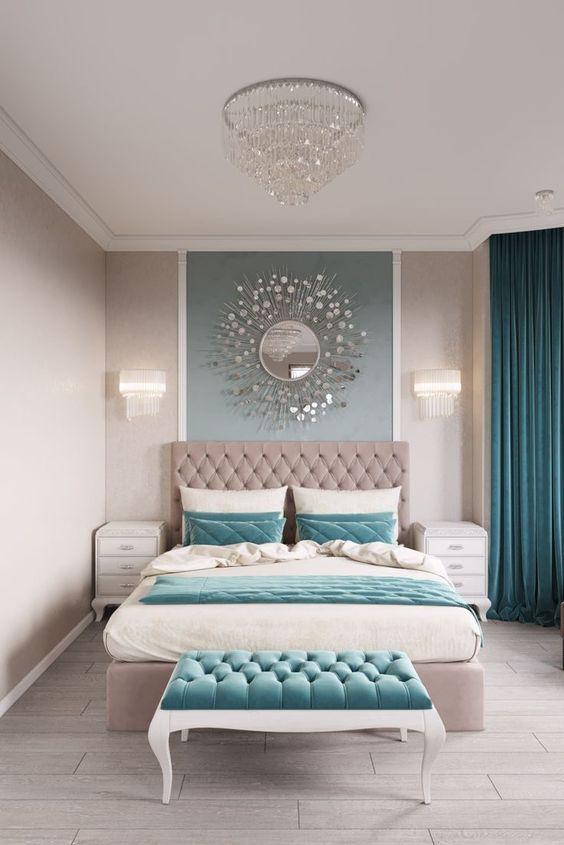 Decoraci n de interiores de casas tendencias 2018 for Decoraciones sencillas para habitaciones