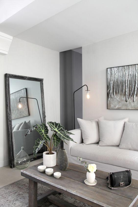 Decoraci n de interiores de casas tendencias 2018 - Decoraciones originales para casas ...