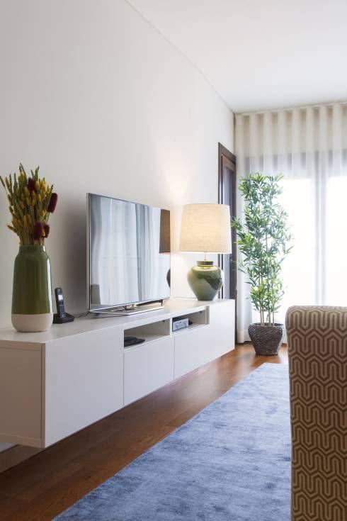 Decoraci n de interiores de casas tendencias 2018 for Tendencias decoracion interiores
