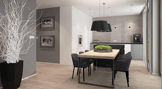 Diseños de interiores de casas sencillas