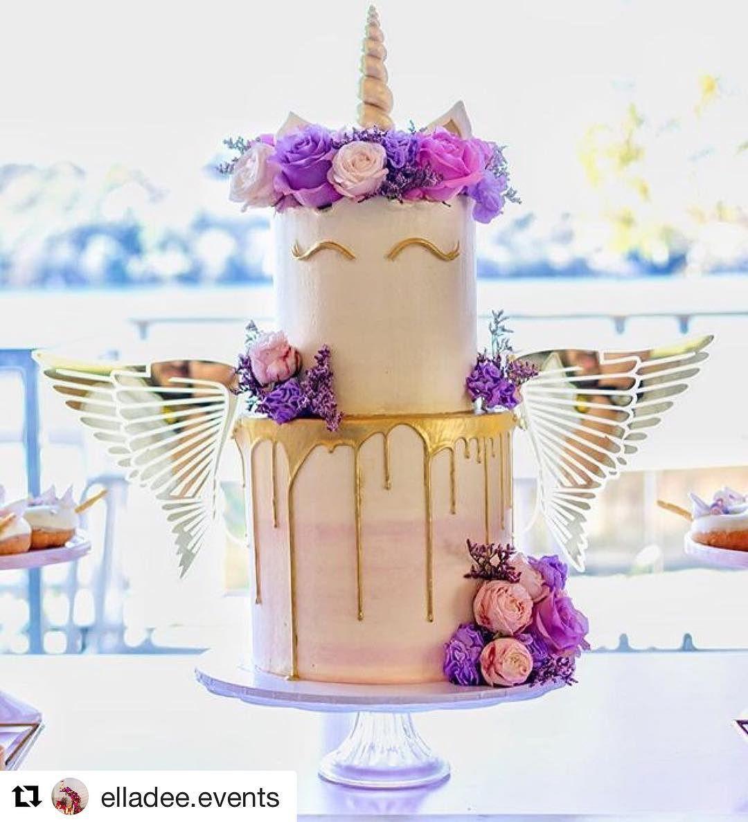 drip cakes o pasteles goteados 2019