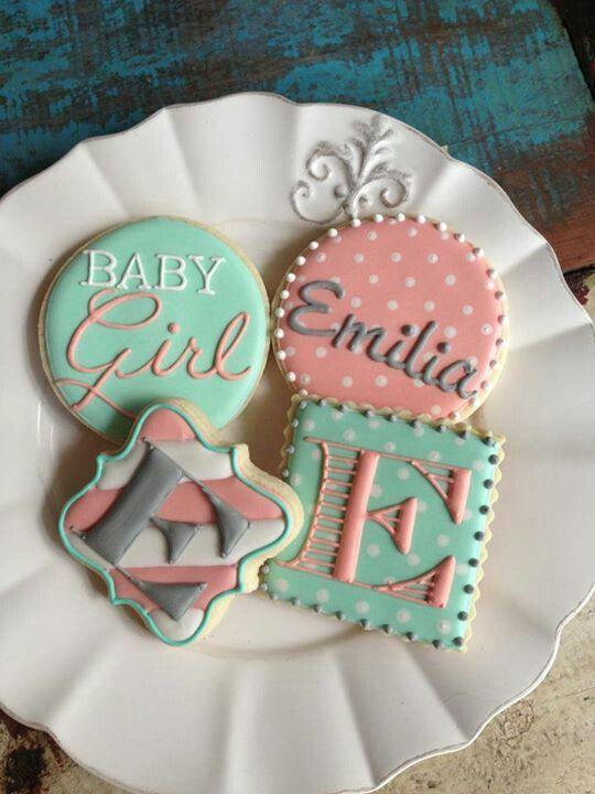 galletas personalizadas para mesa de postres