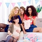 guia para organizar un baby shower