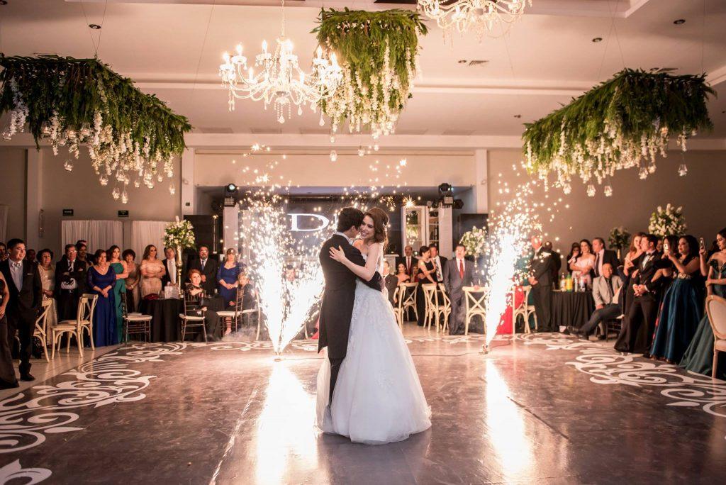 Guia para planear tu boda timeline para organizar una for Como organizar una boda civil sencilla y economica