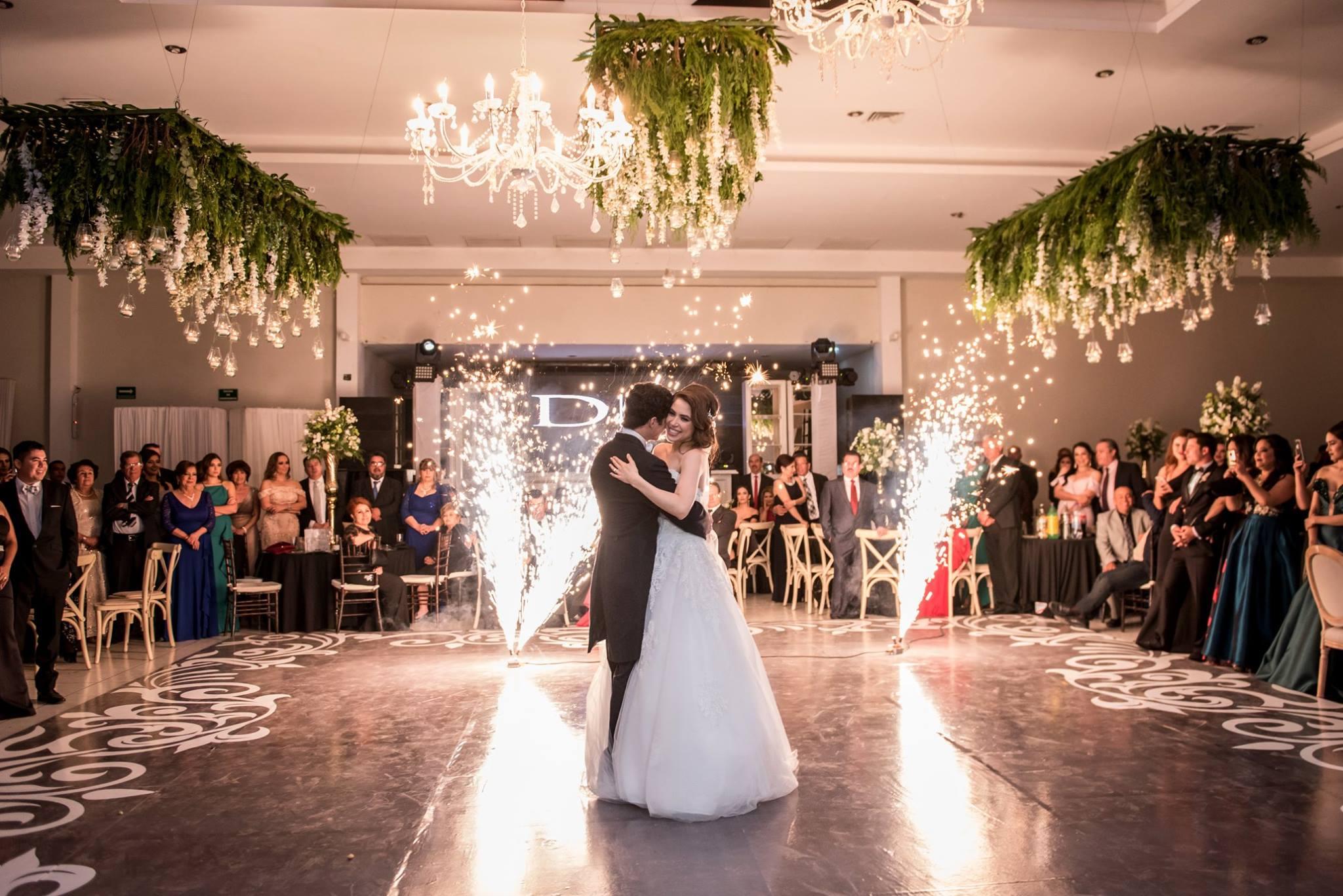 Guia para planear tu boda