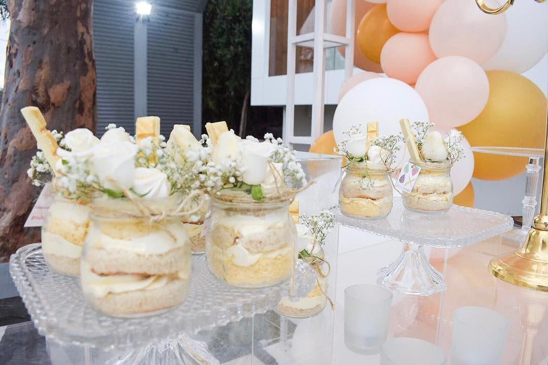 ideas de postres gourmet para mesa de dulces (5)