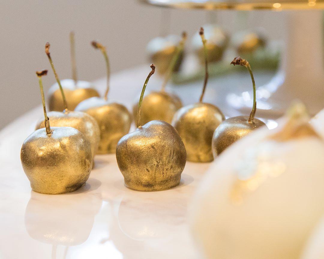 ideas de postres gourmet para mesa de dulces (8)
