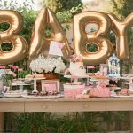 ideas para baby shower nina 2018