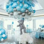 ideas para baby shower nino 2018 2
